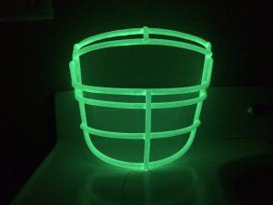 Glow Facemask